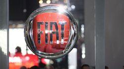 Un nouveau «dieselgate» chez Fiat
