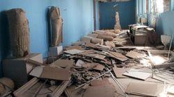 Que reste-t-il de Palmyre?