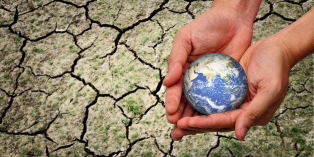 Save earth concept : Keywords