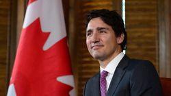 Bilinguisme à Gatineau? Justin Trudeau «avoue» avoir été