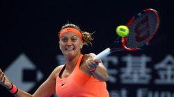 La joueuse de tennis Petra Kvitova attaquée au