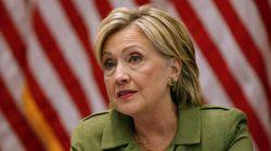 Clinton ne fera pas face à des poursuites pénales, dit le