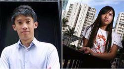 2 députés indépendantistes interdits de siéger au parlement de Hong