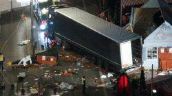 Attentat à Berlin: le groupe État islamique revendique l'attentat, un suspect