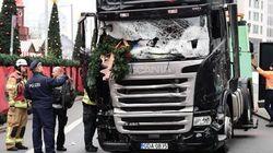 Qui est Navid B., suspect libéré après l'attentat du marché de Noël à