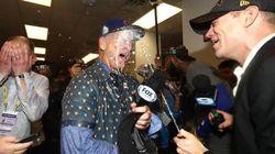 Bill Murray réalise son rêve... et c'est