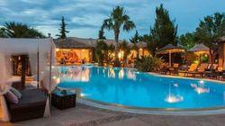 Les 25 meilleurs hôtels au monde, selon