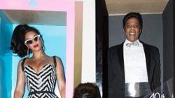 Pour Halloween, Beyoncé et Jay-Z métamorphosés en Barbie et