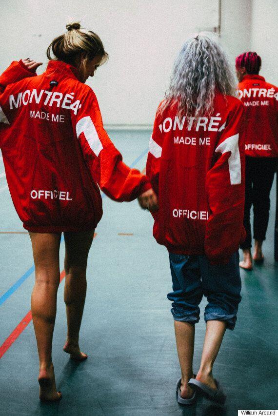 Styles de jour: la boutique éphémère de la griffe montréalaise OFFICIEL
