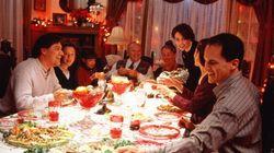 Comment résoudre le «casse-tête» de Noël dans une famille