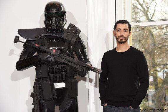 À 7 ans, Riz Ahmed dessinait Luke Skywalker. Aujourd'hui, il joue dans «Rogue One: une histoire de Star