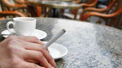 Bilan des infractions en lien avec la cigarette sur les