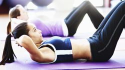 5 exercices pour des abdos de