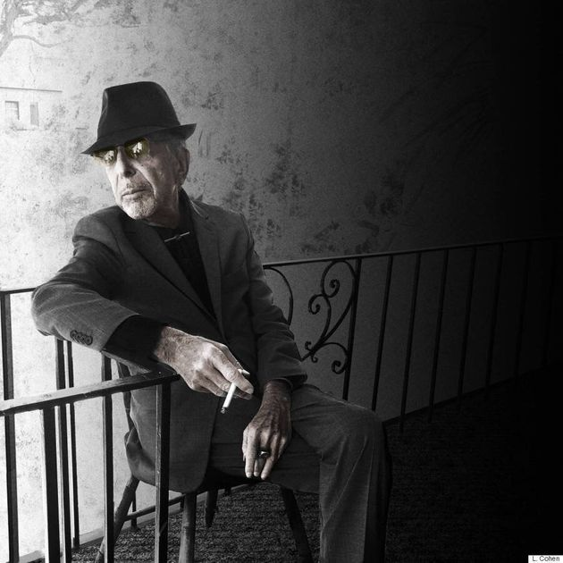 «You Want It Darker» de Leonard Cohen: «un geste complet de grâce» - son fils Adam, le