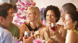 Garder la santé entre Noël et le jour de