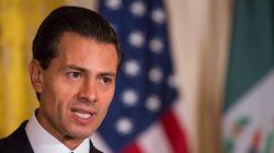 Le Mexique dévoile s'il paiera le mur que Trump veut