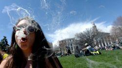 Pourquoi le «420» est-il célébré par les fumeurs de