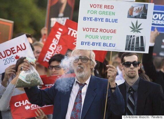 20 avril: Pourquoi le nombre «420» revêt une importance spéciale pour les fumeurs de