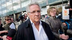 Laval poursuit Tony Accurso pour 29