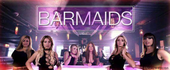 L'École du Bar de Montréal se moque des filles de «Barmaids» à