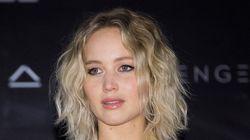 Jennifer Lawrence a dévoilé ce qu'elle fait vraiment sur cette
