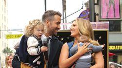 Ryan Reynolds et Blake Lively présentent leurs adorables