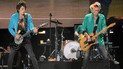 Les Rolling Stones électrisent le festival Desert