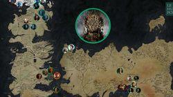 «Game of Thrones»: qui est où? Qui fait quoi? Séance de rattrapage