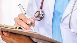 Guichet d'accès à un médecin de famille: mauvais