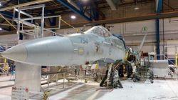CF-18: l'enjeu crucial de la propriété