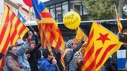 Le projet de référendum catalan