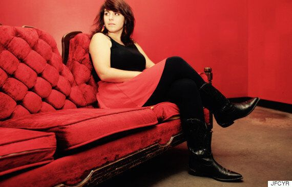 Lisa Leblanc offre l'album «Why You Wanna Leave, Runaway