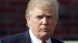 Trump dénonce un traitement digne de l'«Allemagne