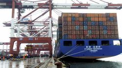 La Chine incite sa flotte marchande à emprunter