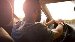 Cannabis légalisé: les automobilistes sont