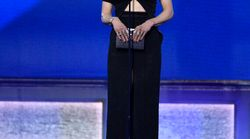 Critics Choice Awards 2016: les robes noires étaient légion sur le tapis