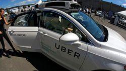 Uber est maintenant aux aéroports de Montréal et de