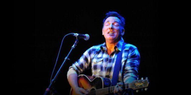 Bruce Springsteen est le roi de la tournée en