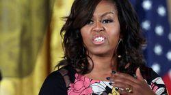 Michelle Obama révèle ce qu'elle a fait le soir de l'élection de