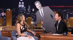 La fille de Blake Lively pense que Jimmy Fallon est son papa