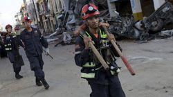 Quatre Canadiens sont morts dans le séisme en