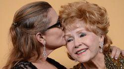 Debbie Reynolds et Carrie Fisher: quelles sont les causes de leur