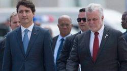 Québec refuse «l'amputation» par Ottawa de sa Loi sur la protection du