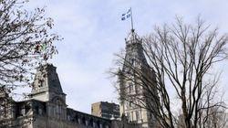 Politique énergétique: Québec pourrait avoir recours au