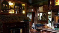 9 suggestions de bars et pubs où fêter la Saint-Patrick