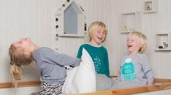 Guide cadeaux: quoi offrir à vos enfants chéris autre que des jouets?