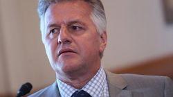 Yvon Nadeau, ex-conseiller de Laurent Lessard, est