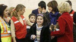 Origine des nouveaux arrivants québécois: la Syrie détrône la