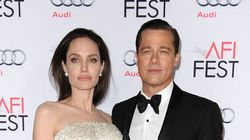 Brad Pitt et Angelina Jolie: enfin une