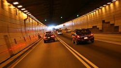 La réfection du tunnel La Fontaine imposera quatre ans de